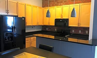 Kitchen, 220 W Market St, 0
