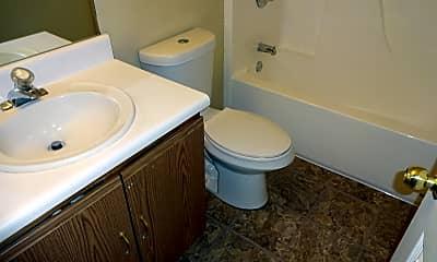 Bathroom, 186 Dean Way, 2