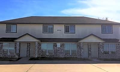 Building, 4304 Sylvia Dr. Unit C, 0