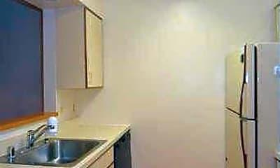 Kitchen, 2111 Wisconsin Ave 620, 1