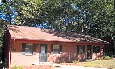 Building, 1369 Kurt Cir, 0
