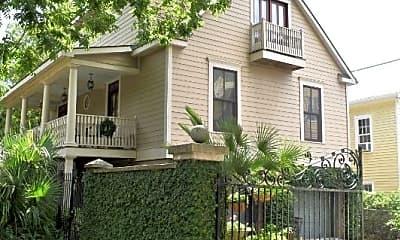 Building, 66 Rutledge Ave, 0