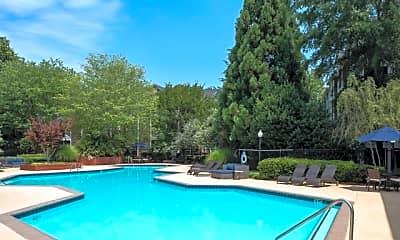 Pool, The Retreat At River Park, 1