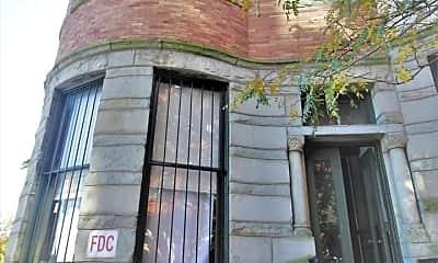 Building, 223 E Preston St, 0