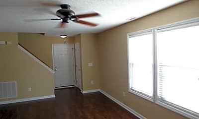 Bedroom, 4129 Toccopola Street, 1
