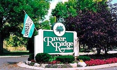 River Ridge Apartments, 1