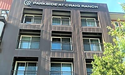 Parkside At Craig Ranch, 1