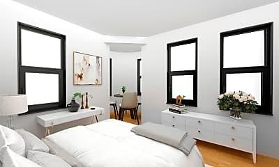 Bedroom, 14 Cumberland Street, Unit 4, 0