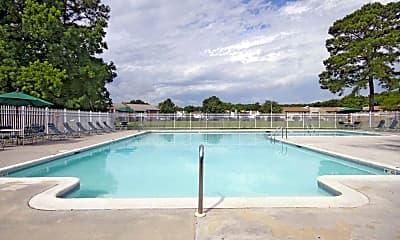 Pool, The Hamptons, 0