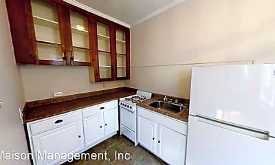 Kitchen, 83 Meigs St, 1