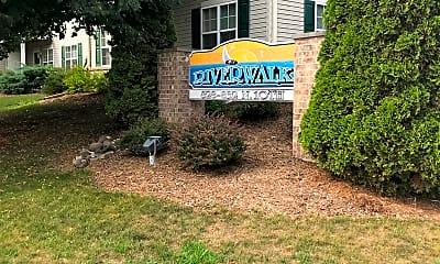 Sheboygan Riverwalk Apartment Homes, 1