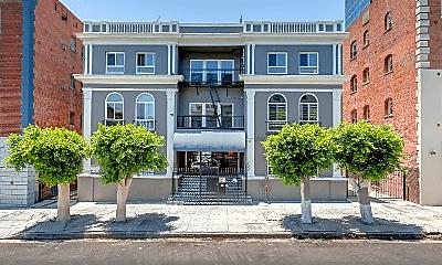 Building, 681 Shatto Pl, 0