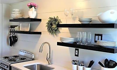 Kitchen, 283 Spring St 3, 0