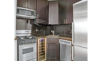 Kitchen, 209 E 25th St, 1