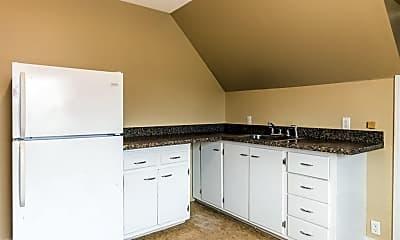 Kitchen, 354 Broad St 2, 1