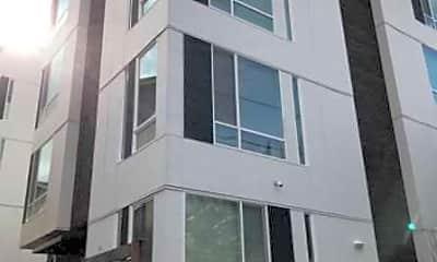 Building, Base Ballard, 0