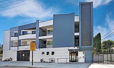 Building, 11408 Sarah St 202, 0