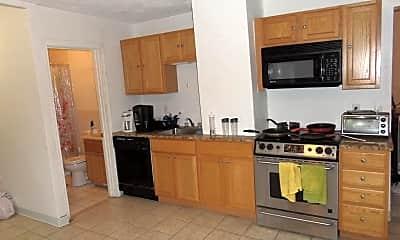Kitchen, 120 Jaques St, 1