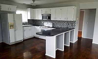 Kitchen, 3602 S Wilkeson, 1