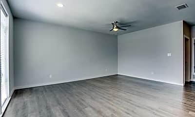 Living Room, 906 W Cannon St 208, 1