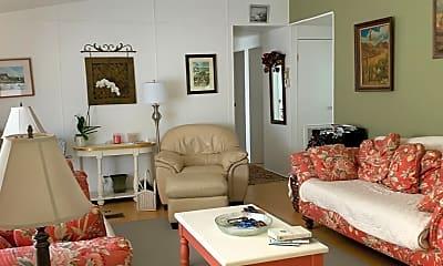 Living Room, 519 Royal Tern Dr, 1