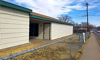 Building, 211 S Carolina St, 0
