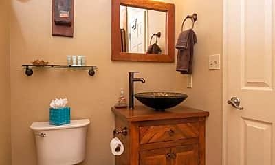 Bathroom, 625 Deer Pass Dr, 1