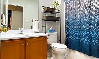 Bathroom, 107 Tappan Zee Dr, 2