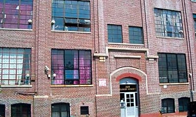 345 Eldert Street Apartments, 2