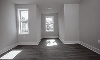 Living Room, 3013 N Lambert St, 2