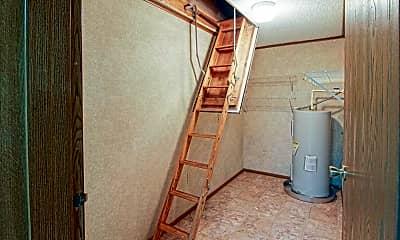 Storage Room, Bouldercrest Apartments, 2