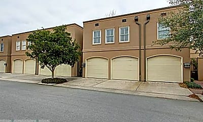 Building, 304 W Wayne St, 2
