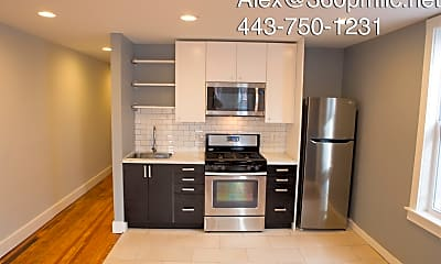 Kitchen, 1514 W Mt Royal Ave, 0