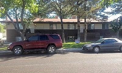 Building, 902 N 11th St, 0