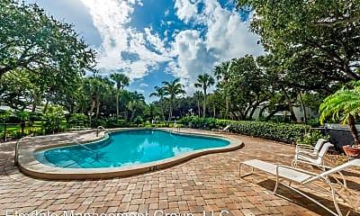 Pool, 131 Park Shores Cir, 0