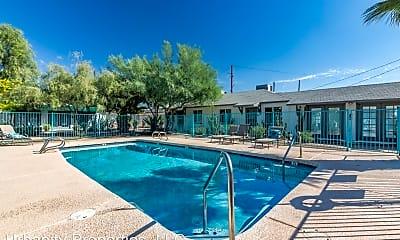 Pool, 1110 E Turney Ave, 0