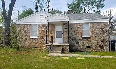 Building, 1701 N Fairmont Ave, 0