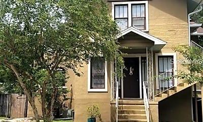 Building, 1815 E Kaley Ave 2, 0