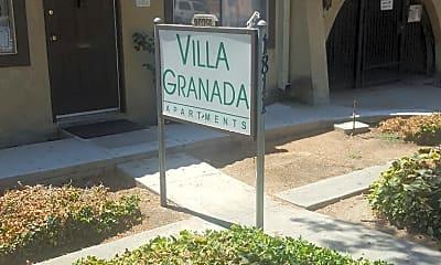 Villa Granada and Viking Apartments, 1
