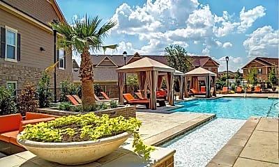 Pool, Villas At Spring Trails, 0