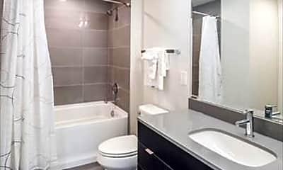 Bathroom, 710 12th St S, 2