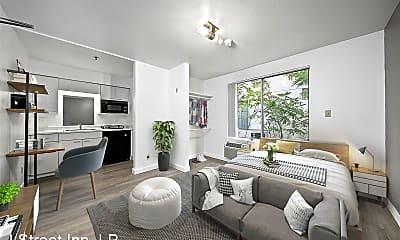 Living Room, 222 J St, 1