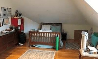 Living Room, 18 Otis St, 1