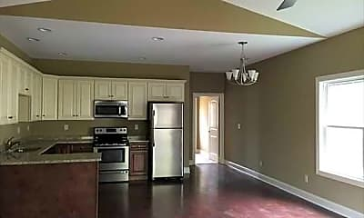 Kitchen, 104 Appalachian Way, 1