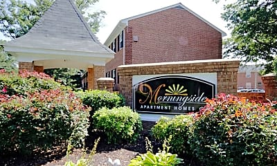 Community Signage, Morningside Townhomes & Apartments, 0
