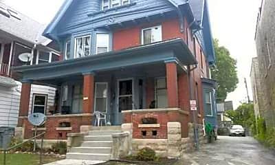 Building, 2434 N Cramer St, 0