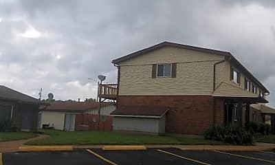 Rocwood Village Apartments, 2