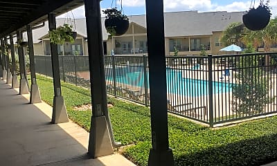 WESTINGHOUSE POINTE APARTMENTS, 2