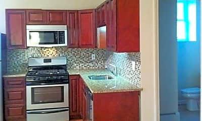 Kitchen, 605 Admiral St, 2