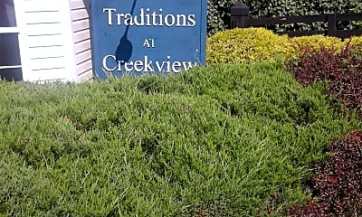 Traditions at Creekview, 1
